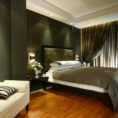 Architecture  Home Design on Bedroom   Arhdeco     Architecture And Interior Designing  Inspiration